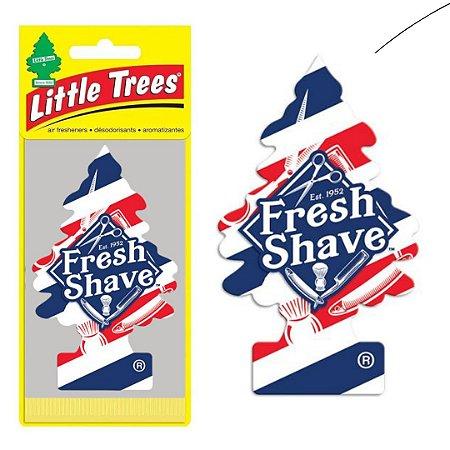 Little Trees Fresh Shave Est. 1952