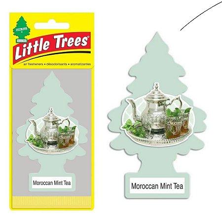Little Trees Moroccan Mint Tea