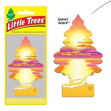 Little Trees Sunset Beach