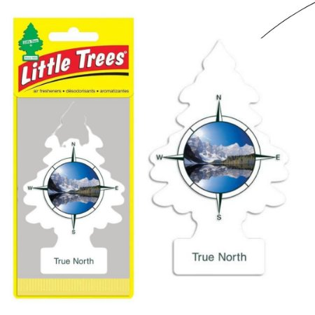 Little Trees True North