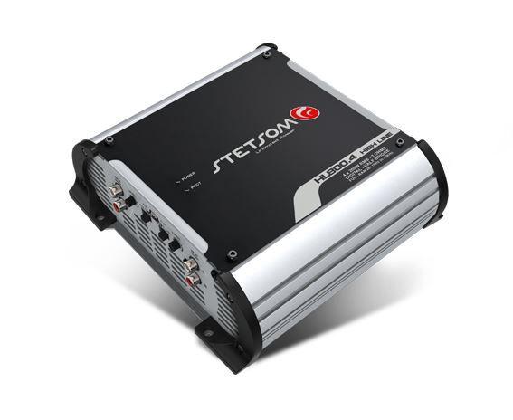 Módulo amplificador Stetsom HL 800.4 (2 Ohms)