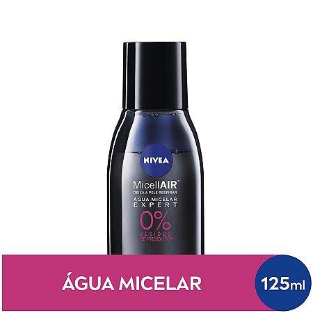 AGUA MICELAR NIVEA EXPERT 125ML P NIVEA