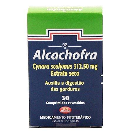 ALCACHOFRA CX 30 CP REVESTIDOS