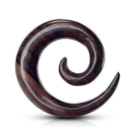 Espiral Madeira Sono Wood