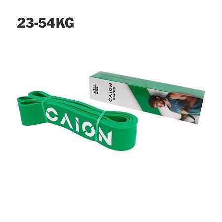 CAION BAND 23-54KG - INDISPONÍVEL