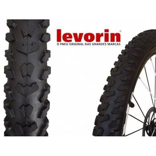 Pneu Cravo Levorin Excess Ex 26x1.95 Para Bicicleta Bike Mtb