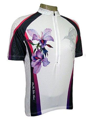 Camisa De Ciclismo Muhu - Beija Flor