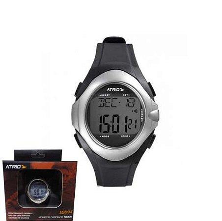 Relógio Monitor Cardíaco Sem Cinta Atrio Touch Es094