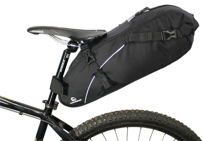 Bolsa Selim Journey Bike Packing G BK569 - Northpak