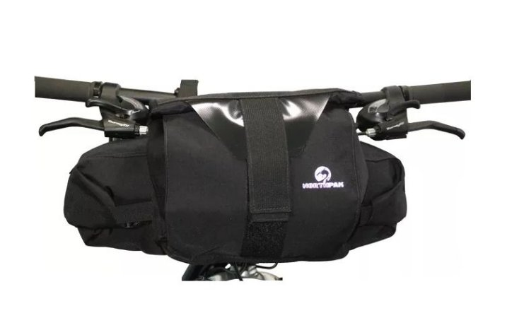 Bolsa De Guidão Bikepacking