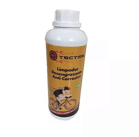 Limpador Desengraxante Anti-corrosivo Tectire Biodegradável