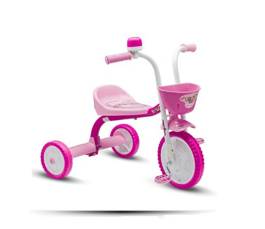Triciclo Infantil You 3  Nathor Baby