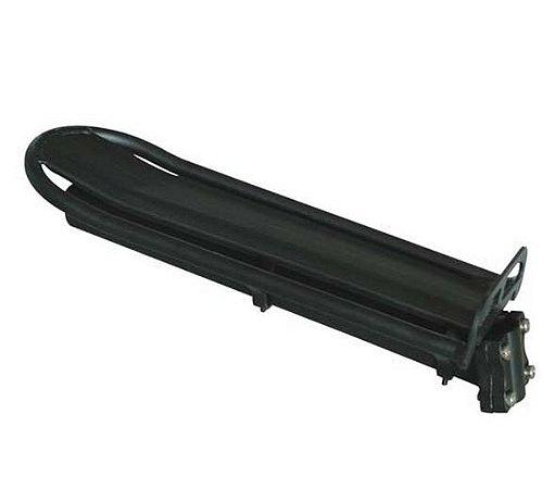 Bagageiro aluminio flutuante para canote