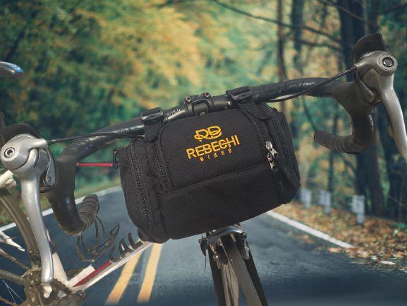 Bolsa De Guidão Aero Northpak Bike Gravel Speed