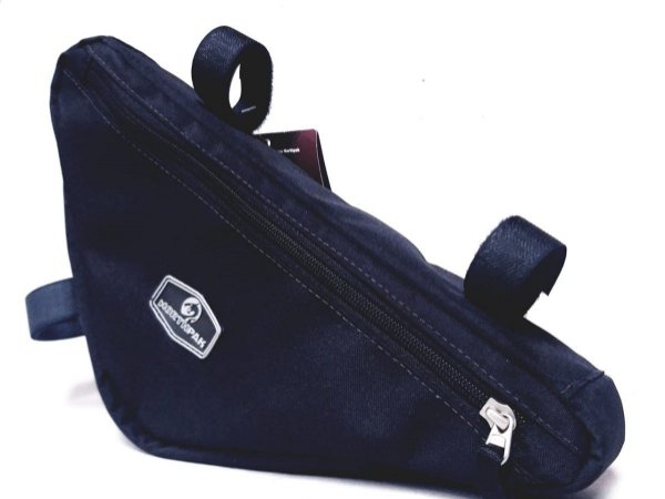 Bolsa Triangular Slim Northpak Speed Randonneur Audax