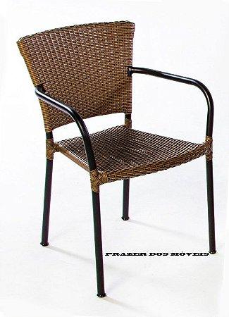 cadeira c/braço strong