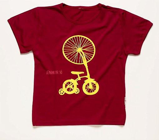 2_Baby Look Bicicleta