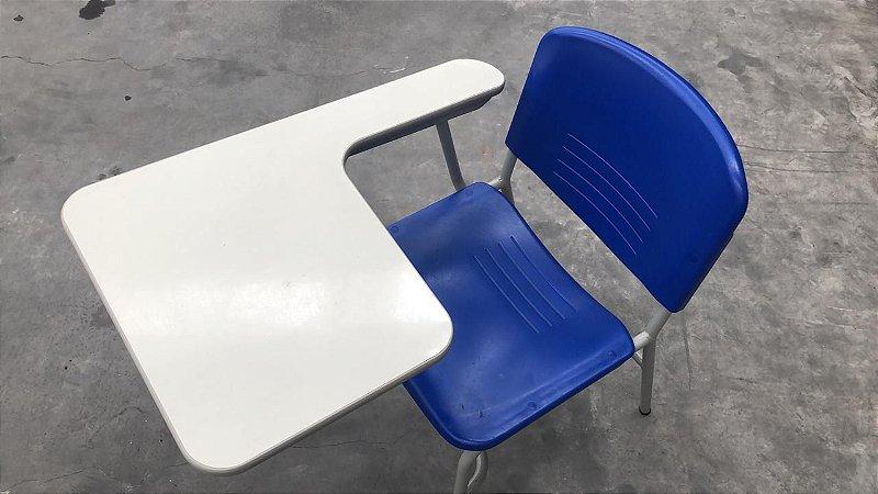 200 Cadeiras Universitárias Usadas SUPER CONSERVADAS!