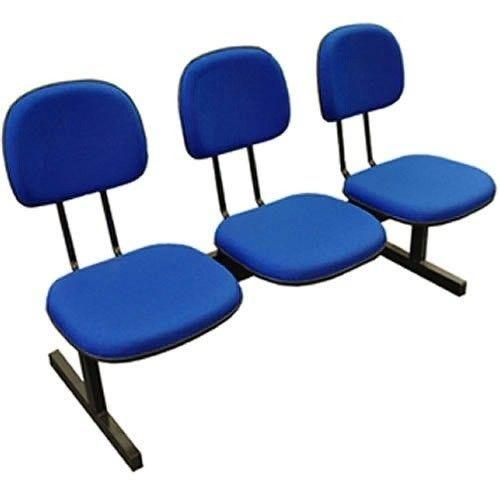 Longarinas cadeira para igrejas e escritórios, auditórios