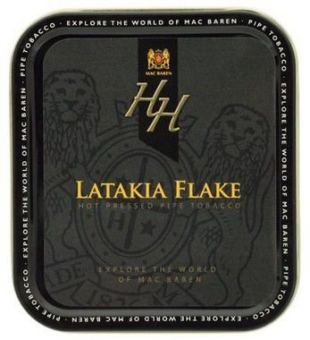 HH Latakia Flake