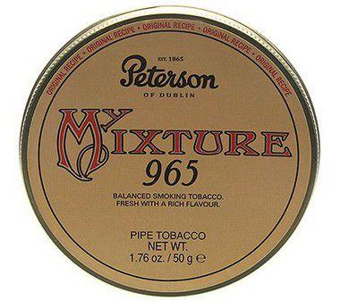 Peterson 965