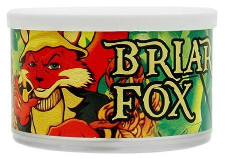 Briar Fox