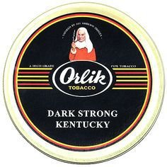 Dark Strong Kentucky