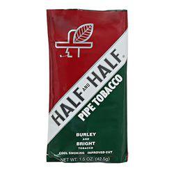 Half n' Half - Pacote