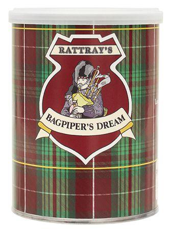 Bagpiper's Dream