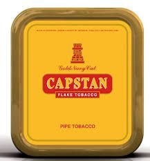 Capstan Flake Gold