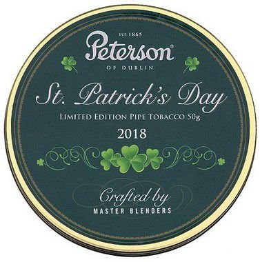 Peterson - St. Patrick's Day