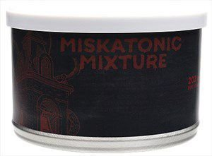 Miskatonic Mixture