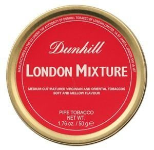 London Mixture