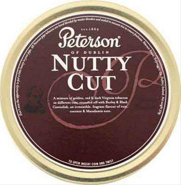 Nutty Cut