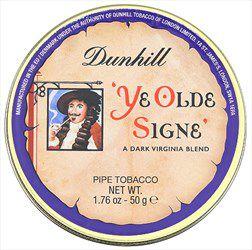 Ye Old Signe