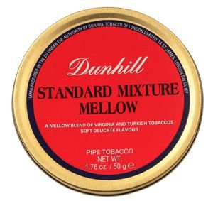 Standard Mixture Mellow