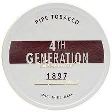 4th Generation 1897