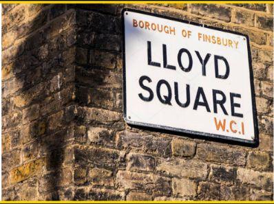 Lloyd Square