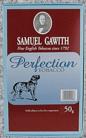 Samuel Gawith - Perfection