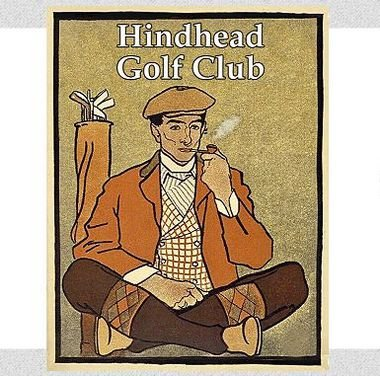 Hindhead Golf Club