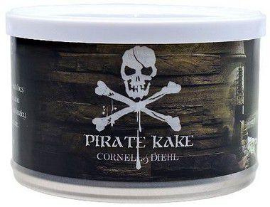 Pirate Kake - Lata