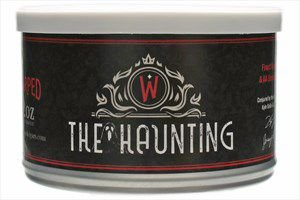 Warped: The Haunting