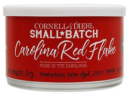 Carolina Red Flake