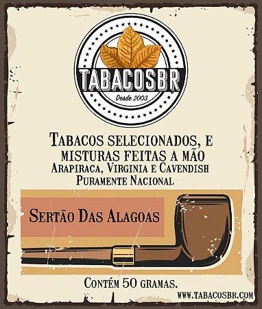 Sertão das Alagoas