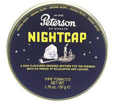 Peterson - Night Cap