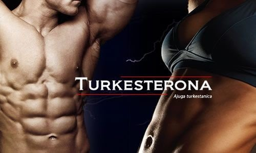 Turkesterone 500mg