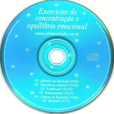 105-Exercícios de Relaxamento e de Meditação