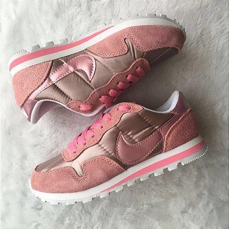 Tenis Nike Rosa
