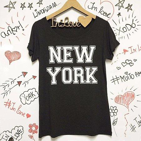 Tee Shirt New York