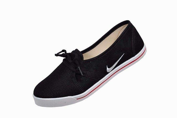 Sapatilha Alpargata Nike Inspired